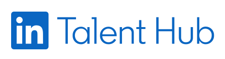 LinkedinIn Talent Hub logo