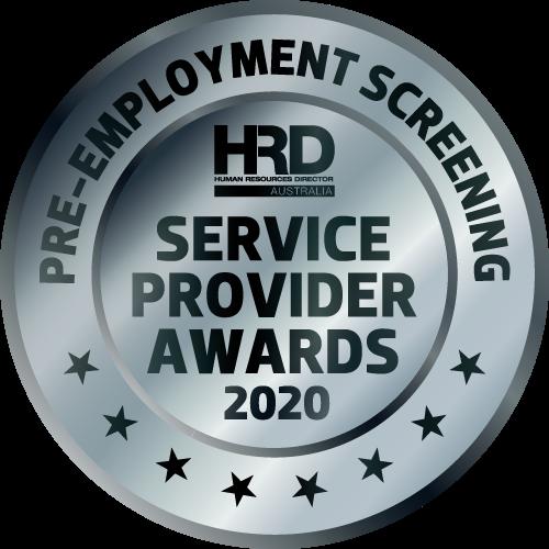 HRD Award 2020